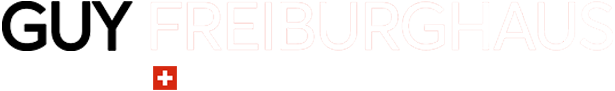 Guy Freiburghaus Logo